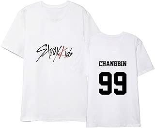 t shirt kpop shop