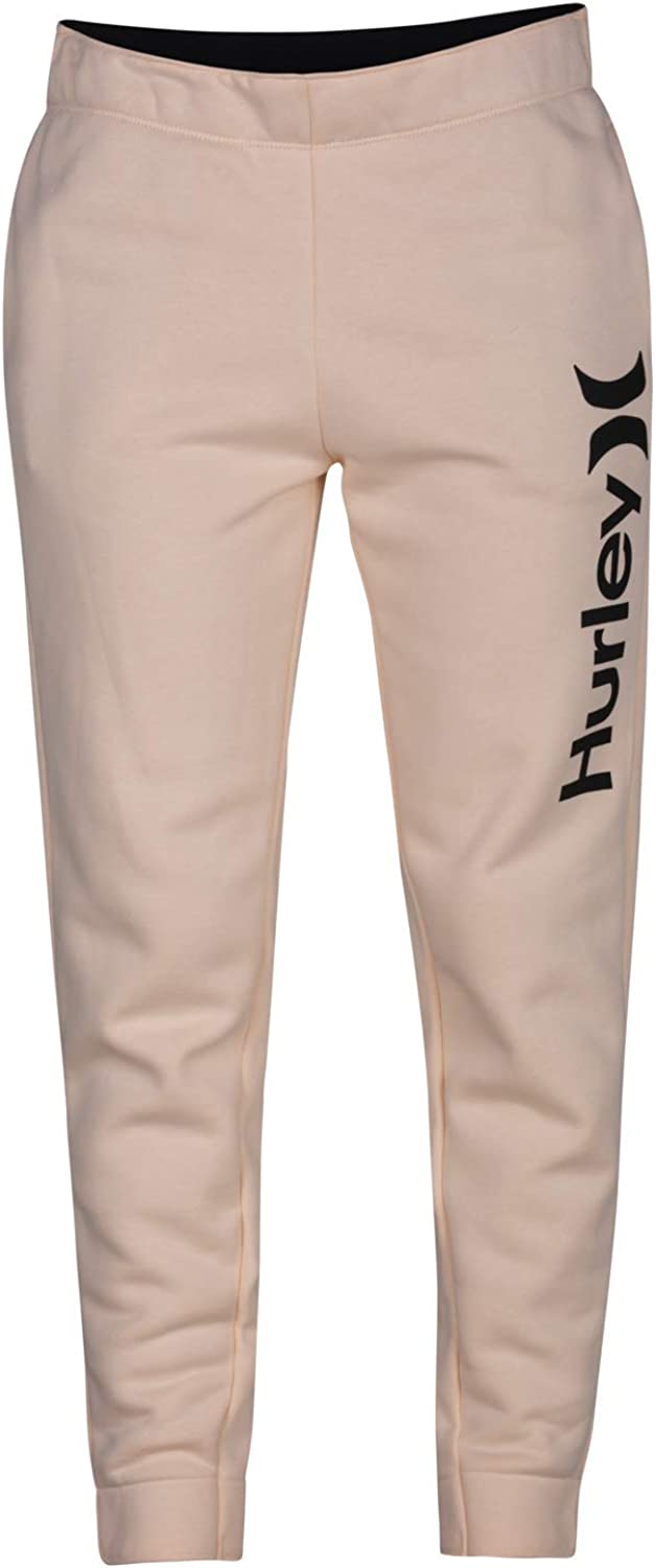 Hurley One Bombing new work and Only Women's Fleece Ranking TOP7 Joggers