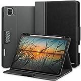 KingBlanc Hülle für iPad Pro 11 2020 mit Stifthalter,