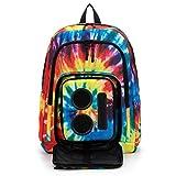 Bluetooth Speaker Backpack with 20-Watt Speakers & Subwoofer for...