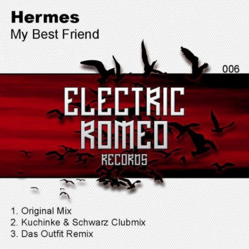 My Best Friend (Das Outfit Remix)