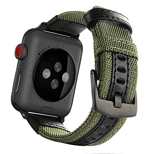 Maxjoy Nylon Apple Watch Replacement Band