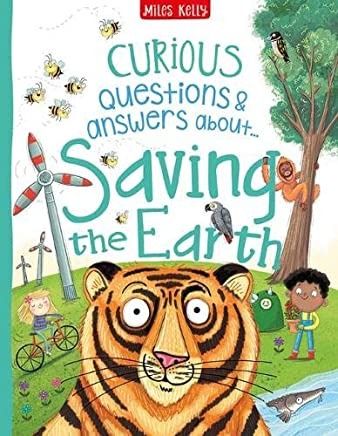 Curious Questions & Answers About Saving the Earth
