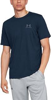 [アンダーアーマー] Train UAスポーツスタイル レフトチェスト ショートスリーブ(トレーニング/MEN) メンズ