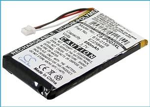 VINTRONS Li-pl Battery Pack Fits iPod iPod 15GB M9460LL/A, 3th Generation, E225846, 616-0159, iPod 10GB M8976LL/A