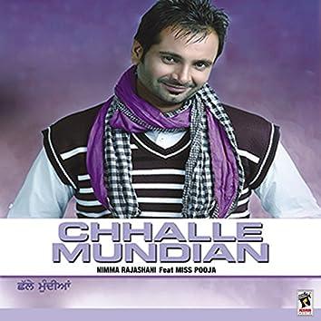 Chhalle Mundian