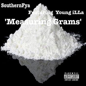 Measuring Grams (feat. Young iLLa)