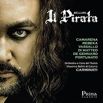 Bellini: Il Pirata