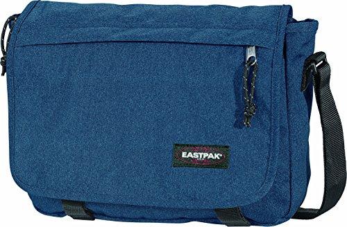"Eastpak Lonnie - Bolsa bandolera para tablet de 10.6"", color tejano"