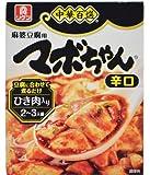 リケン 中華百選 マボちゃん辛口 100g×10箱