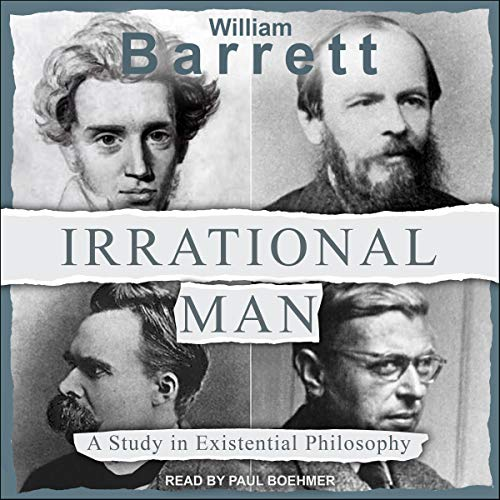 Irrational Man cover art