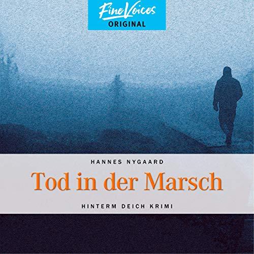 Tod in der Marsch Titelbild