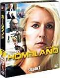 HOMELAND/ホームランド シーズン7<SEASONSコンパクト・ボックス>[DVD]