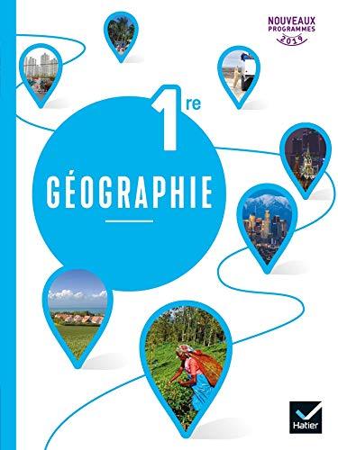 Géographie 1re
