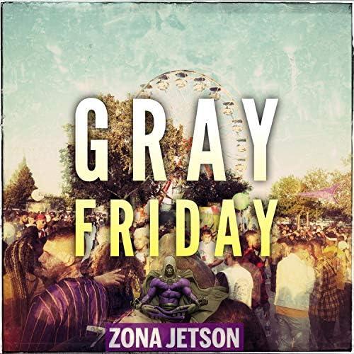 Zona Jetson