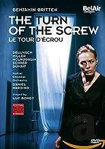 Britten - Turn of the Screw