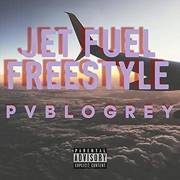 Jet Fuel Freestyle
