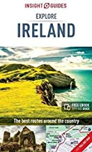 Insight Guides Explore Ireland (Travel Guide with Free eBook) (Insight Explore Guides)