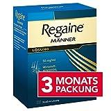 Regaine Männer Lösung 5% Minoxidil - 5