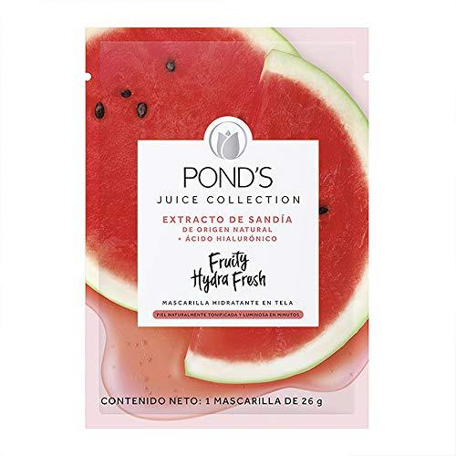 crema c de pond's fabricante Pond's
