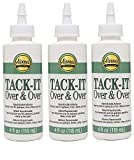 Roll Over Image to Zoom in Aleene's Tack-It Over & Over Liquid Glue 4oz (Thrее Рack)