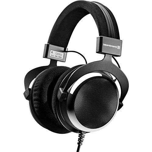 Beyerdynamic DT 880 CHROME SPECIAL EDITION  Headphones