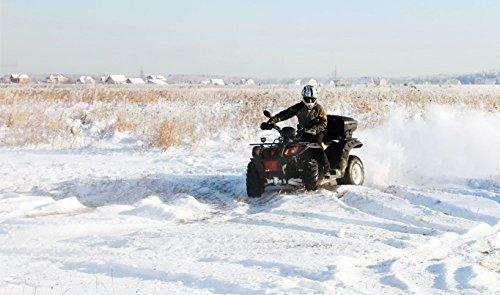 Quad Schnee Tour in Amtzell