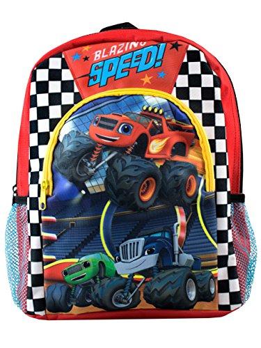 Blaze und die Monster-Maschinen Jungen Blaze & The Monster Machines Rucksack