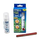 Dermafeet – Hongos Uñas Pies , Tratamiento para Hongos en Uñas de los Pies