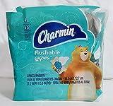 Charmin Freshmates Flushable Wipes - 160 ct by Charmin