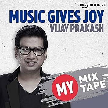 Vijay Prakash: My Mixtape