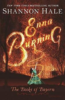 Enna Burning  Books of Bayern