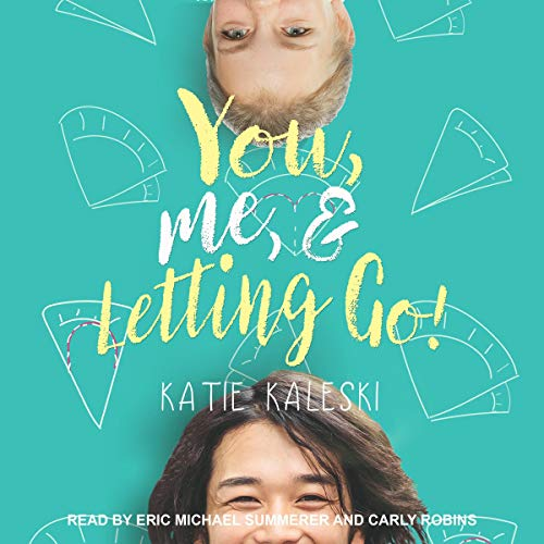 You, Me, and Letting Go Titelbild