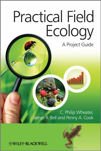 Practical Field Ecology: A Project Guide