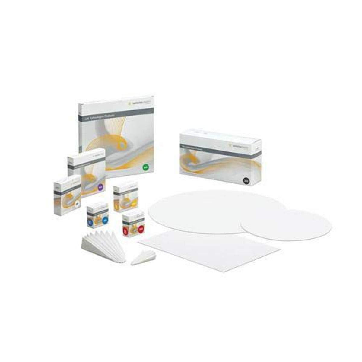 Sartorius specialty shop FT-3-104-063 391 Grade Paper Disc specialty shop Quantitative Filter