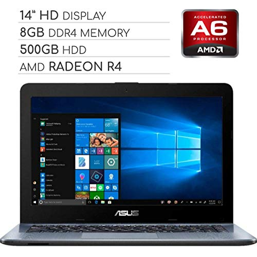 Comparison of ASUS Vivobook vs ASUS X441BA (-CBA6A)