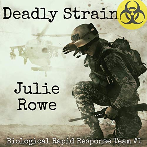 Deadly Strain cover art