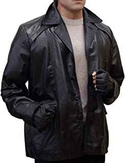 Best rocky balboa leather coat Reviews