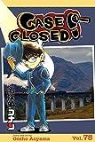 Case Closed, Vol. 78: MYSTERY TRAIN