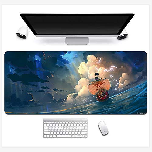 Mouse Pad One Piece Mouse pad Gamer Accessories notbook Mouse mat Large Gaming Mouse pad XL pad Mouse PC Desk padmouse