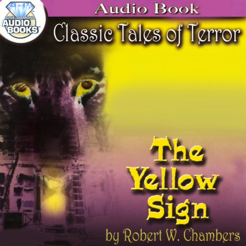 The Yellow Sign cover art