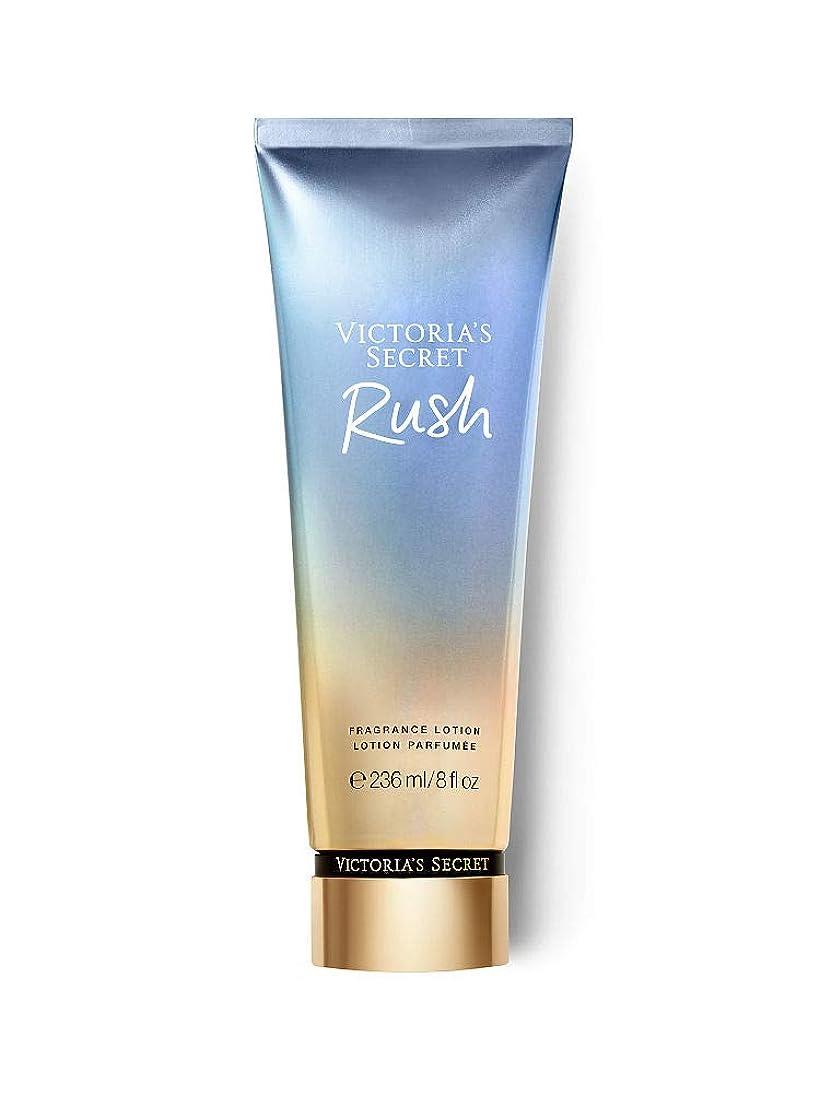 請願者スポンジ請求可能VICTORIA'S SECRET ヴィクトリアシークレット/ビクトリアシークレット ラッシュ フレグランスローション ( VTS-Rush ) Rush Fragrance Lotion