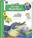 Alles über Reptilien - 7