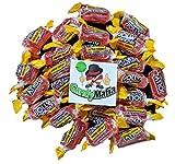 CandyMafia Bundle - Jolly Ranchers Hard Candy 2.4 Pound Bag + Magnet (Watermelon)