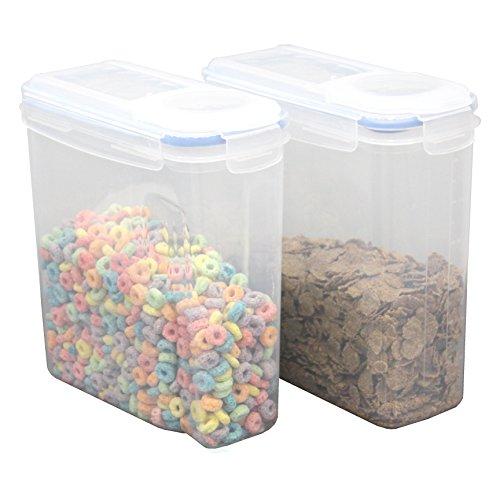 Consejos para Comprar Dispensadores de cereales los 5 mejores. 8