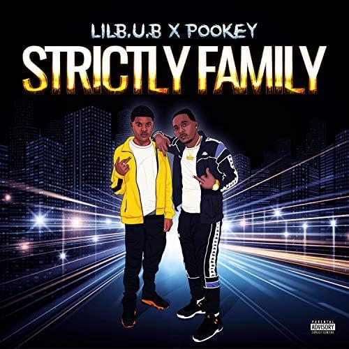 LilB.U.B & Pookey