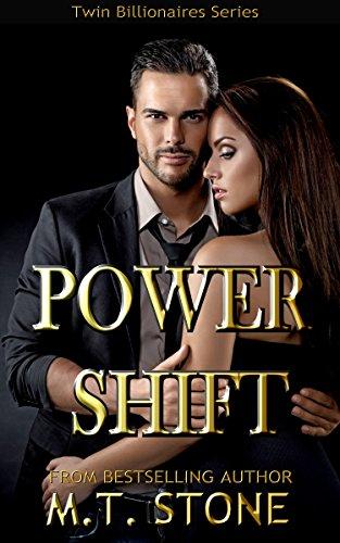 Power Shift (Twin Billionaires Book 3) (English Edition)