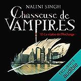 La vipère de l'archange - Chasseuse de vampires 10 - Format Téléchargement Audio - 24,95 €