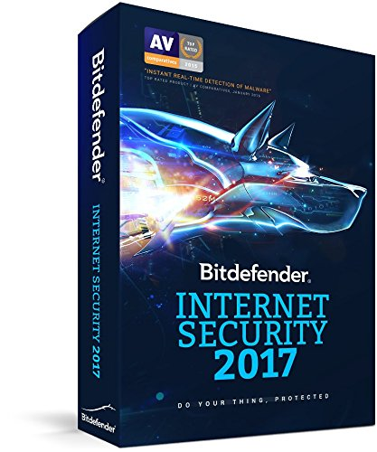 BITDEFENDER Antivirus & Security - Best Reviews Tips