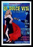 La Dolce Vita (La Dulce Vida) - Marcello Mastroianni, Anita